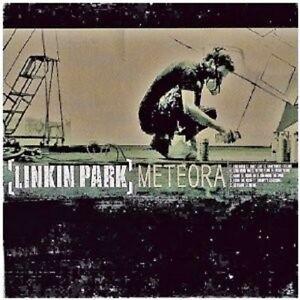 LINKIN-PARK-METEORA-CD-ROCK-13-TRACKS-NEU