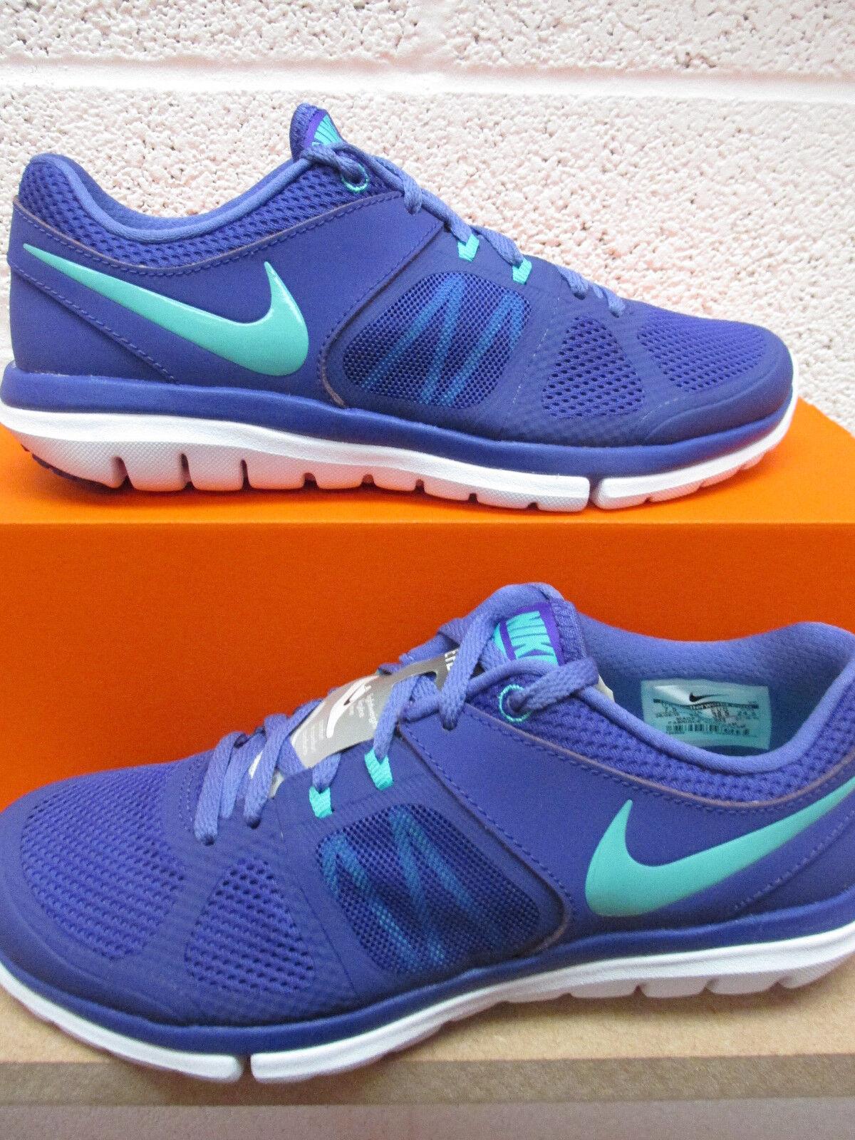 Nike Mujeres Flex 2014 Rn Zapatillas Running 642767 503 Zapatillas Cheap and beautiful fashion