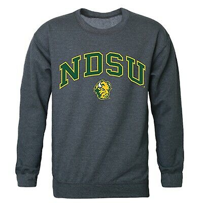 North Dakota State University Bison Thundering Herd NDSU NCAA College Campus Hoodie Sweatshirt S M L XL 2XL