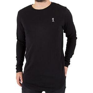 Religion Men's Plain Longline T-shirt PN: MCPPLF99