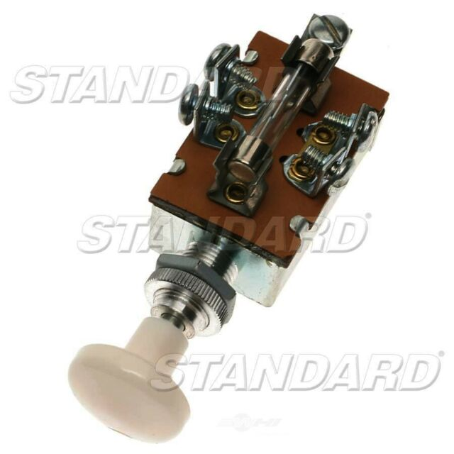 Headlight Switch Standard DS-121