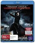 Abraham Lincoln - Vampire Hunter (Blu-ray, 2012)