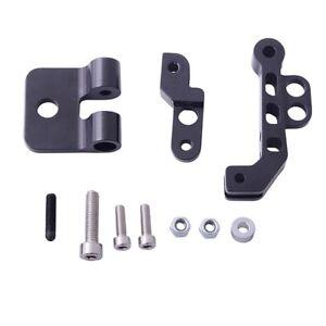 Monitor-de-aleacion-CNC-Negro-Soporte-de-montaje-para-controladores-DJI
