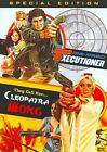 They Call Her Cleopatra One Armed EXE 0030306816593 DVD Region 1