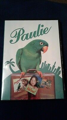 Paulie (DVD, 2017)