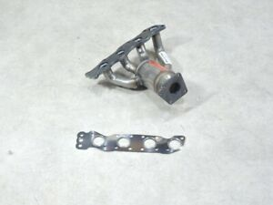 KATALYSATOR-KAT-KRUMMER-NEU-fuer-Suzuki-Ignis-FH-1-3-Anbaut-Kruemmerkat