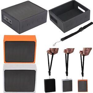 Silikon-Schalen-Etui-Huelle-Bag-Schutz-fuer-JBL-Go-tragbare-Bluetooth-Lautsprecher