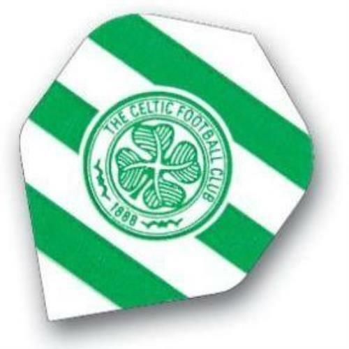 Celtic FC Dart Flights
