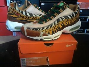 cheaper c3497 c69c4 Image is loading Nike-Air-Max-95-Supreme-OG-2006-Atmos-