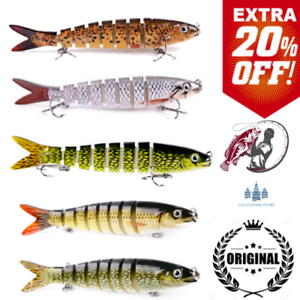 Dancing Minnow Fishing Lure - 20% Off Today   sale outlet