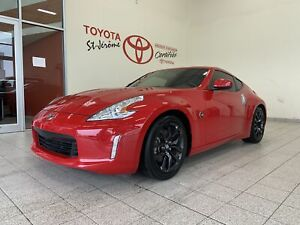 2017 Nissan 370Z * MANUELLE * MAGS * 22 000 KMS *