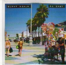 (EE360) Blank Realm, Go Easy - 2013 DJ CD