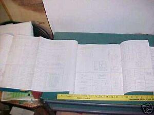 1984 Ford Ranger Wiring Diagram Schematics Ebay