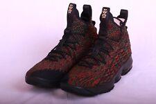 0993853ce76 item 2 Nike Lebron XV BHM Black History Month Multi-Color Black 897650 900  Size 10 -Nike Lebron XV BHM Black History Month Multi-Color Black 897650  900 Size ...