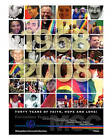 Forty Years of Faith, Hope and Love! by Trafford Publishing (Paperback, 2008)