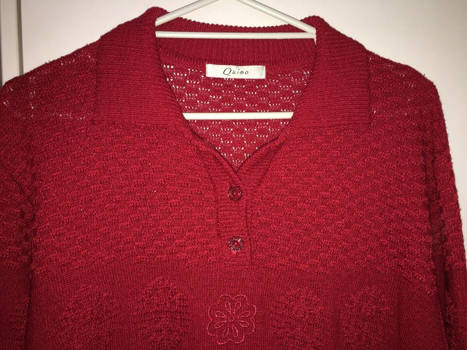 Sweater, Quimo, str. 38