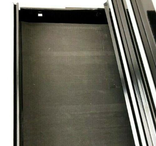 Portable Roulant Armoire métallique outil stockage poitrine avec 4 tiroirs Garage ROLLCAB
