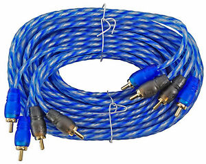 Rockville-RTR174-17-Foot-4-Channel-Twisted-Pair-RCA-Cable-Split-Pin-100-Copper