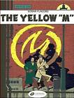 The Adventures of Blake and Mortimer: v. 1: The Yellow  M by Edgar P. Jacobs (Paperback, 2007)