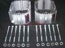Dodge Ram Diesel 5.9L NV4500 NV5600 Transmission PTO FAST Coolers #2FC300