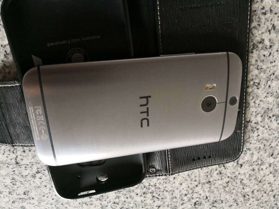 HTC One M8, 16GB , Perfekt