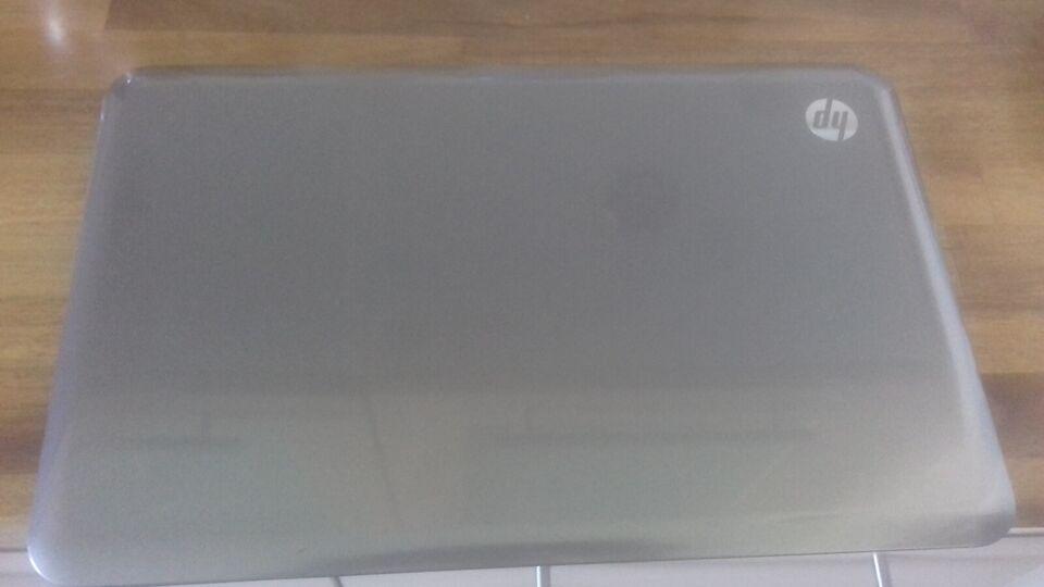 HP Pavilion G4, 2.3 GHz, 4 GB ram