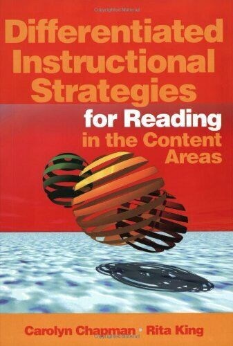 Differentiated Instructional Strategies for Reading in the Content Areas