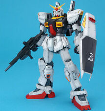 GUNDAM MG Master Grade 1/100 082 RX-178 Mk-II v2.0 A.E.U.G. BANDAI MODEL KIT NEW