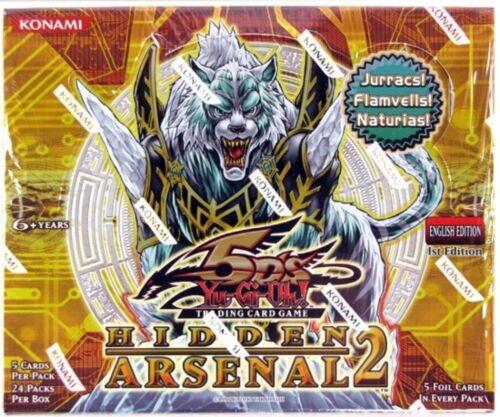 oh Yu cards Ha02 edizione Fai prima super tua Arsenal gi la rare mint 2 Hidden scelta wqpE0H