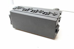 ford freestyle fuse box 05 06 07 ford freestyle fusebox fuse box relay unit module l333 ebay 2005 ford freestyle fuse box diagram ford freestyle fusebox fuse box relay