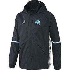 Jouer Om Rain veste Sports Hommes Football Pour L Running Gym Jkt Adidas marcher MGzpSqUV