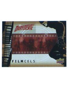 2018-Upper-Deck-Daredevil-Season-1-amp-2-Film-Cels-Card-FC-7-Back-In-Action-Netflx