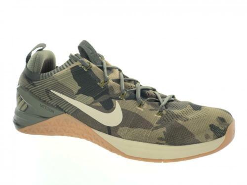 Men/'s Nike Metcon DSX Flyknit 2 Cross Training Shoes 924423-300 Olive Size 7.5
