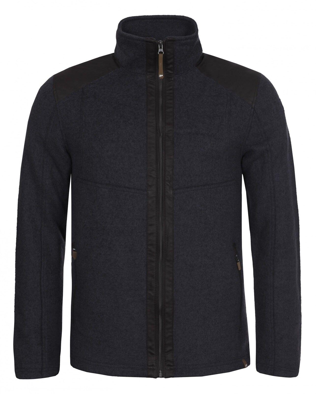 ICEPEAK giacca TALBOT Giacca da uomo giacca da esterno
