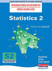 Statistics: Bk.2 by Gillian Dyer, G.E. Skipworth, Greg Attwood (Paperback, 2000)