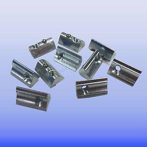 Nutenstein-mit-Federkugel-Nut-6-M6-fuer-Item-Profil-Nut-6-Menge-10-20-50-100