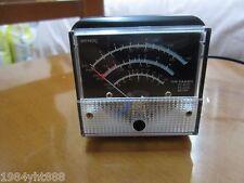 External S meter/SWR/Power meter for Yaesu FT857/FT897 +CAT Bluetooth adapter