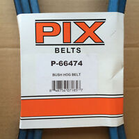 Brand Bush Hog Finish Mower Belt Made By Pix 66474
