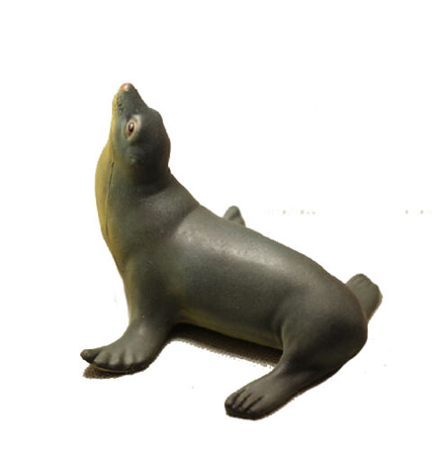 NIP AAA 12809 Seal Lion Sealife Toy Model Replica