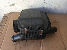 BMW OEM E60 E90 E88 535 335 135 TWIN TURBO ENGINE N54 AIR INTAKE FILTER BOX