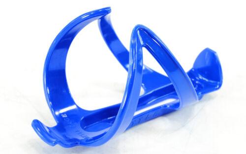 nylon Evo Vélo Bouteille d/'eau Cage bleu