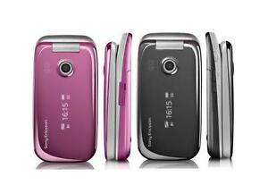 original sony ericsson z750 z750i 3g mobile phone gsm unlocked flip rh ebay com