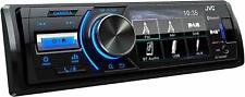 Artikelbild JVC KD-X561DBT Autoradio 3 Zoll Monitor Subwoofer AUX DAB+ Radio MP3 Bluetooth
