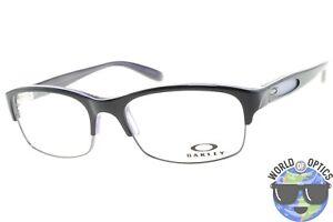0f54ebb8dc Image is loading Oakley-RX-Eyeglasses-OX1062-0852-Irreverent-Women-039-