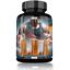 Testosteron-Booster-Muskelaufbau-Extrem-anabole-Wirkung-Anabol-Testo-Kapseln Indexbild 1
