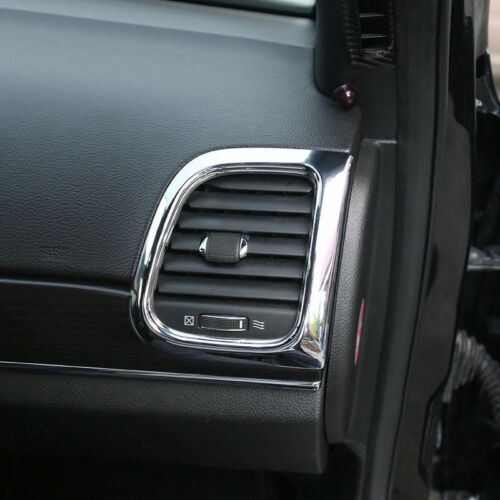 ganesh.dp.ua for Jeep Grand Cherokee 2011-2020 Chrome Front Side ...