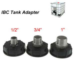 60mm-Thread-IBC-Water-Tank-Adapter-Garden-Fittings-Replacement-1-2-034-3-4-034-1-034-WFLO
