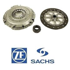 For 1999-2001 Porsche 911 3.4L 6cyl Sachs OEM Clutch Kit NEW