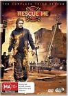 Rescue Me : Season 3 (DVD, 2009, 4-Disc Set)