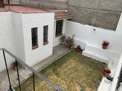 Casa en VENTA, Col. Rancho de Guadalupe, Ixtapaluca, muy seguro, Escritura Pública.